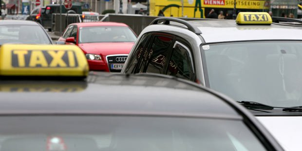 Sex-Attacke in Innsbrucker Taxi