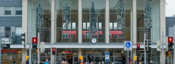 Zwei Sexuelle Übergriffe in Dortmund – Grapscher stellt sich