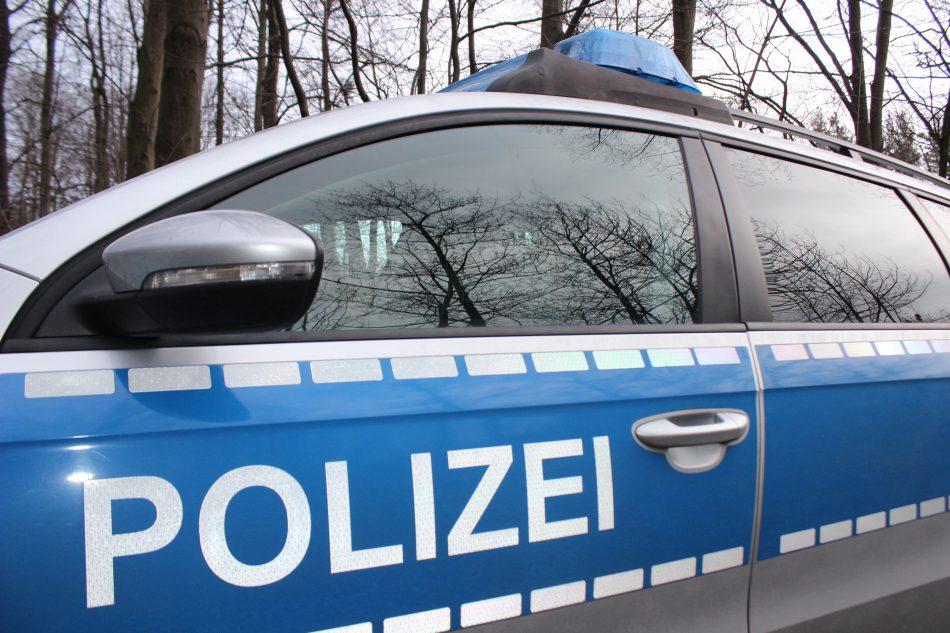 Polizei sucht Zeugen für Sexualdelikt in der Mönchstraße