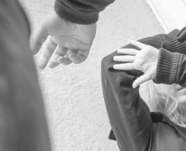 Sexuelle Belästigung am Krefelder Bahnhof
