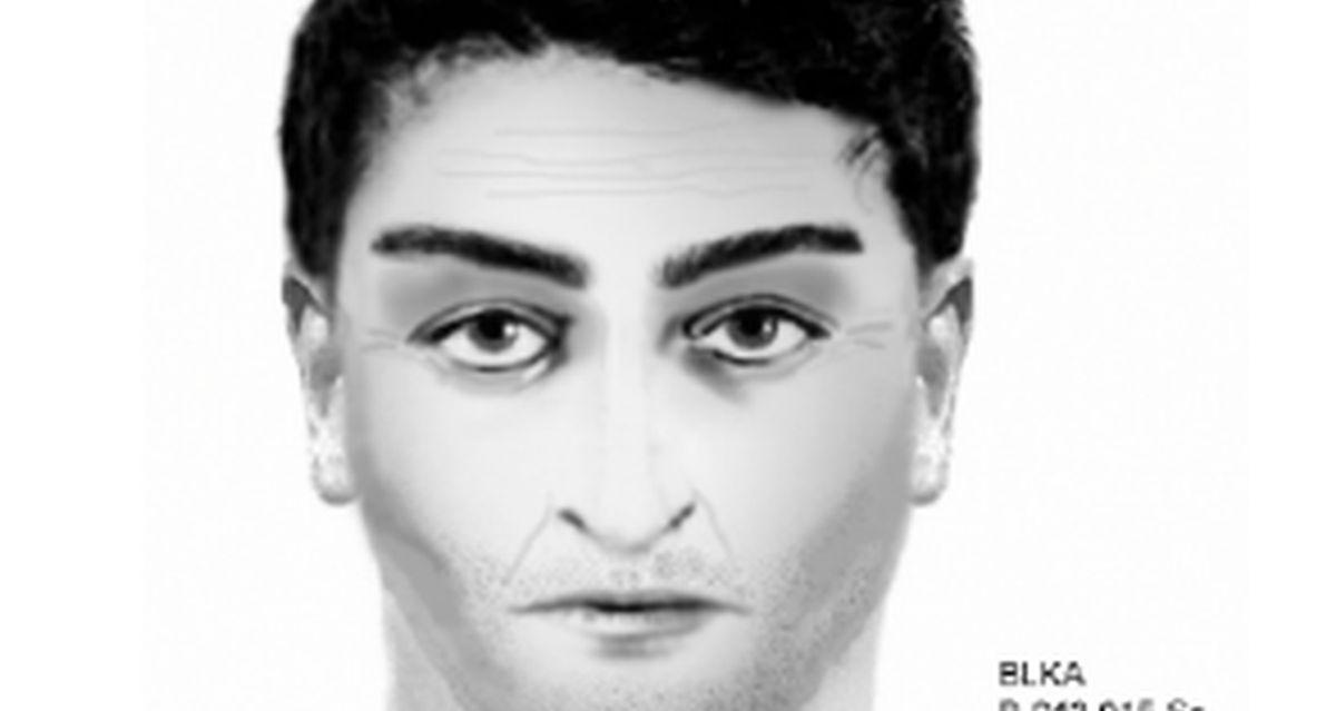 Fahndungserfolg | Der Vergewaltiger von Mering ist gefasst