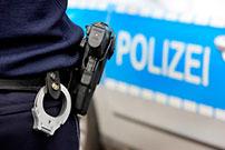 »Grabscher« auf Strandfest der Polizei melden