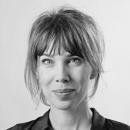 whoiswho Bettina Weber Redaktion Sonntags Zeitung Gesellschaft 25.11.2014