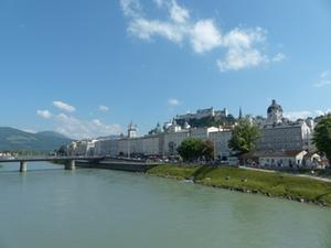 Sexuelle Belästigung in Salzburg