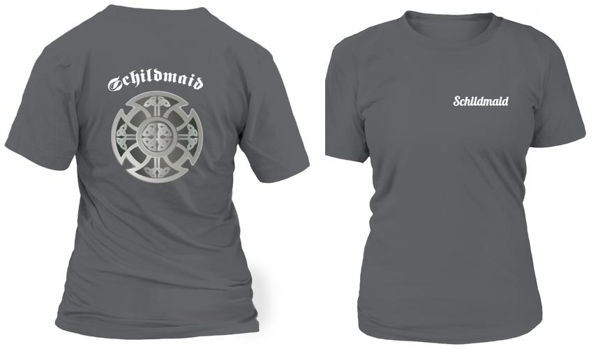 T-Shirts Schildmaid – Streng limitiert!