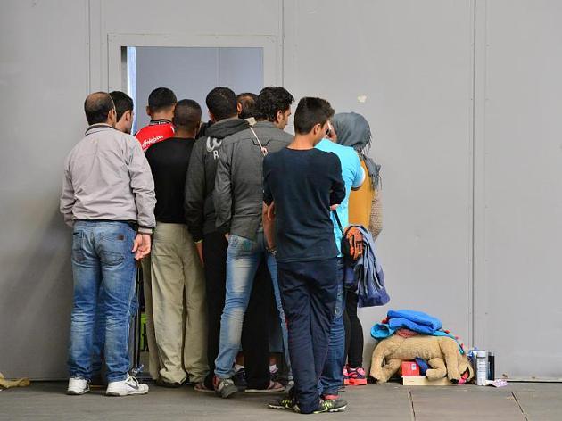Expertin: Sexuelle Belästigung durch Flüchtlinge ist ein Problem – so lösen wir es