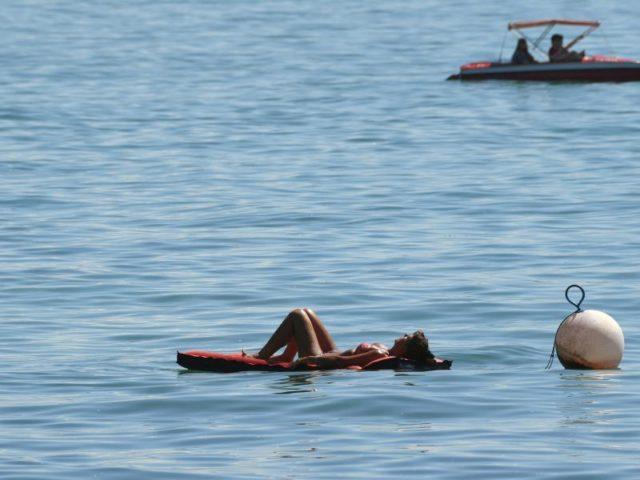 Erneute Sexuelle Belästigung am Wöhrder See – Zeugenaufruf