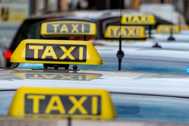 Sexuelle Belästigung in Salzburger Taxi