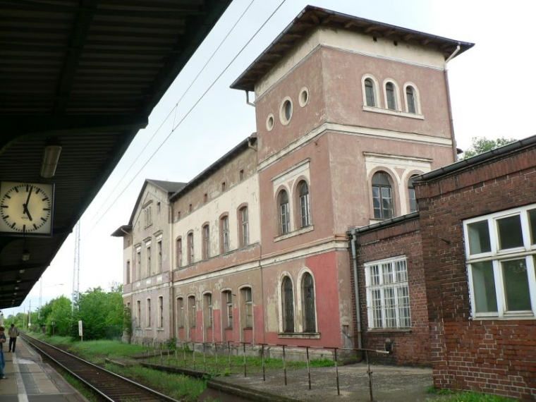 17-Jährige in Eisenhüttenstadt belästigt