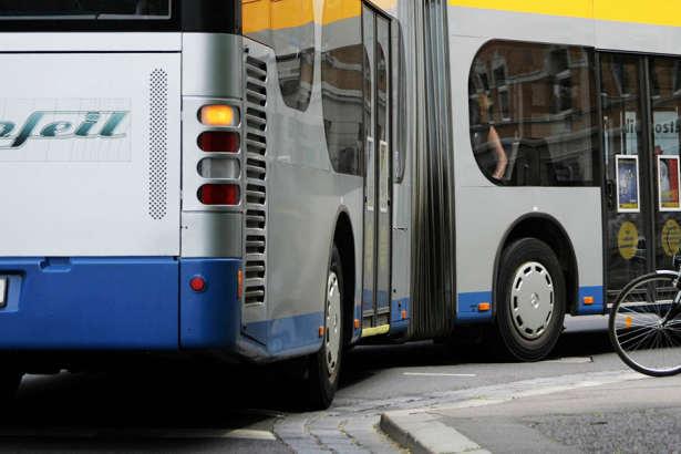 17-jährige in Grimmaer Bus sexuell belästigt