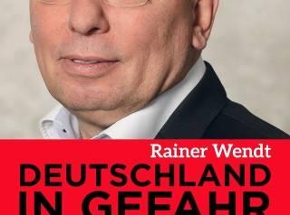 """Wendt attackiert """"Grapscher, Schläger, Räuber, Clanchefs"""""""