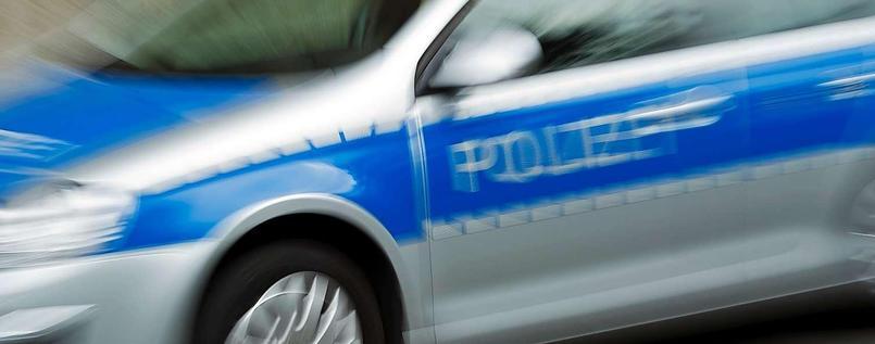 Antänzer auf Warschauer Brücke festgenommen