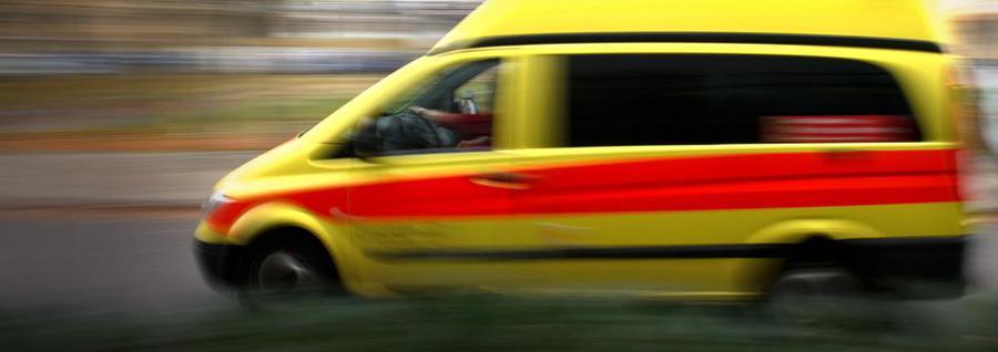 Mann verletzt drei Mädchen bei Dorffest in Dobitschen