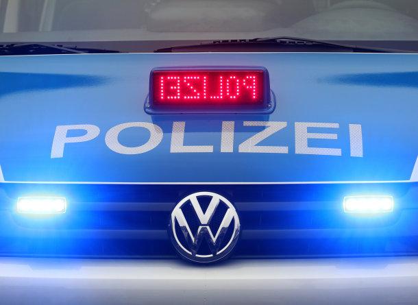 Exhibitionismus am Heiligen See Polizei sucht Zeugen