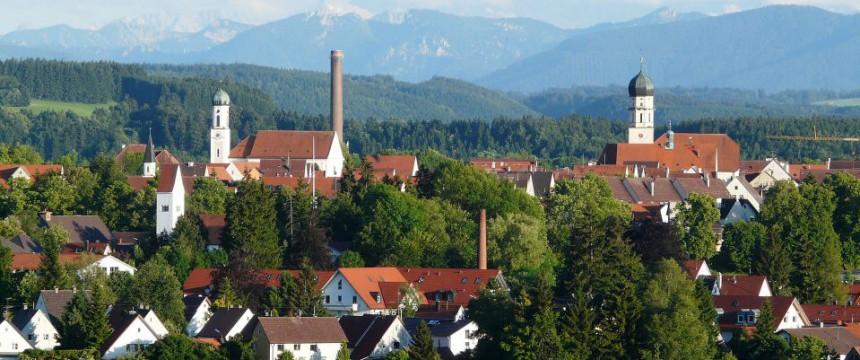 Zahlreiche sexuelle Übergriffe auf bayerischem Stadtfest