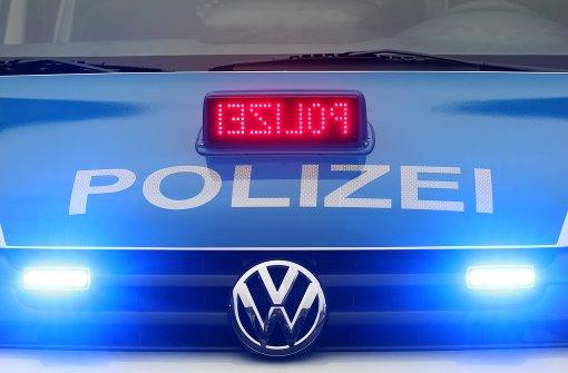 Passanten am Westbahnhof mit Gaspistole bedroht