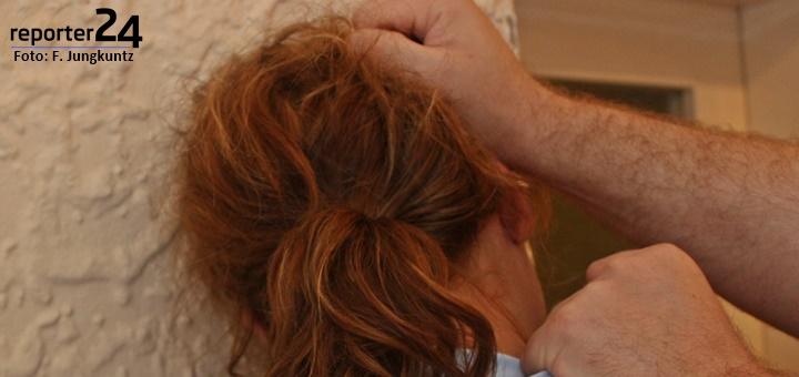 Versuchte Vergewaltigung: Nürnberger Kripo bittet um Hinweise
