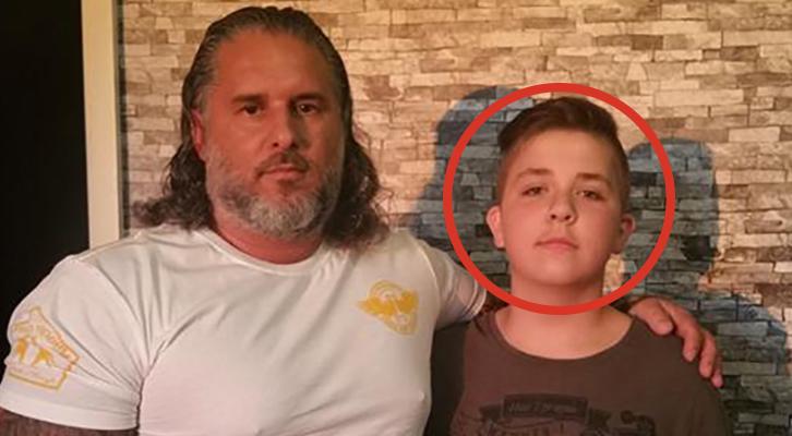 14jähriger zerrt Asyl-Vergewaltiger von Freundin