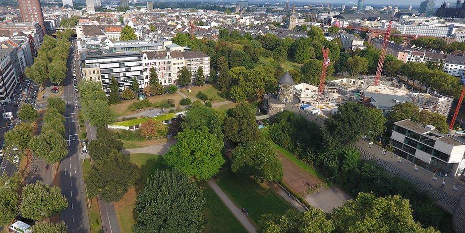 Treffen mit Heimweg-Begleiter platzt – Kölnerin (25) wird zum Opfer