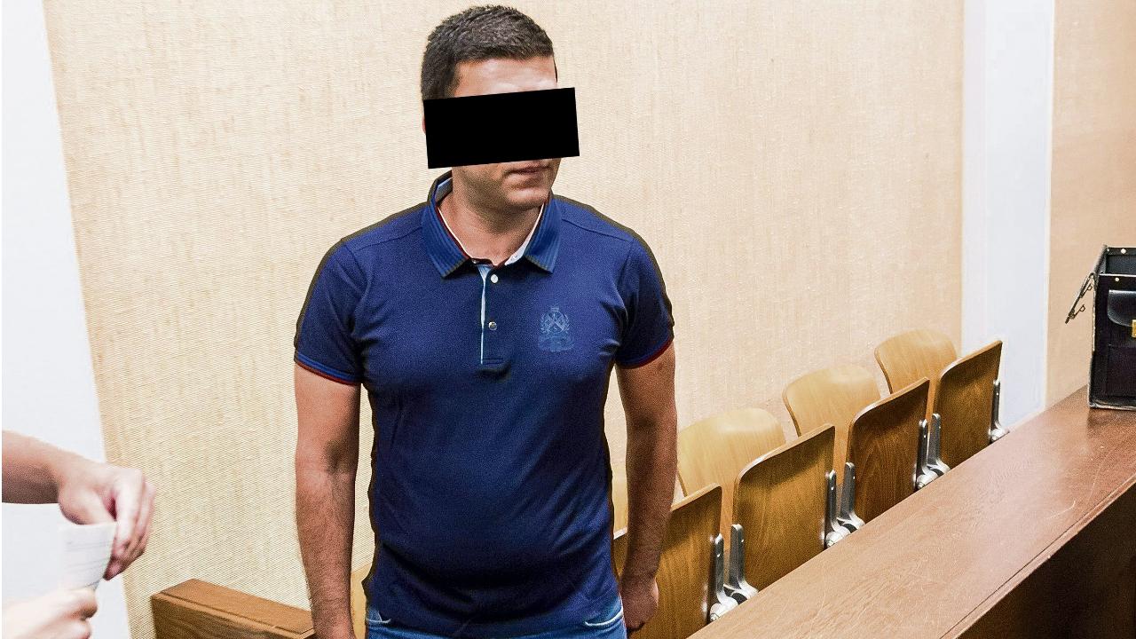Verlobter soll 29-Jährige mit Geschirrtuch getötet haben