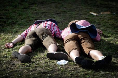 Wenn aus Flirt Missbrauch wird – Sexuelle Übergriffe auf dem Oktoberfest