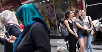 Türkei – Übergriffe auf Frauen nehmen zu