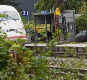 Übergriffe am Bahnhof: So sollen Frauen besser geschützt werden