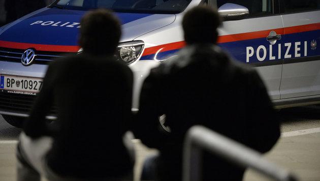 Erneut Sex- Attacke auf junge Oberösterreicherin