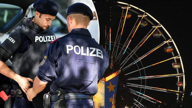 Früher Zapfenstreich für junge Flüchtlinge in Wels