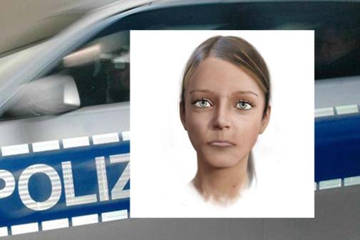 Polizei sucht Opfer von Vergewaltigung mit Phantombild