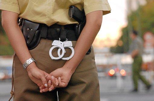 Vergewaltigung: Verdächtiger geschnappt