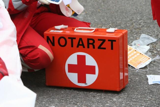 20-Jährige überlebte Kopfschuss in Innsbruck schwer verletzt