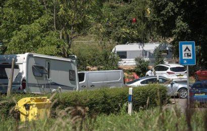 Camper begrapscht 16-Jährige auf dem Schulweg