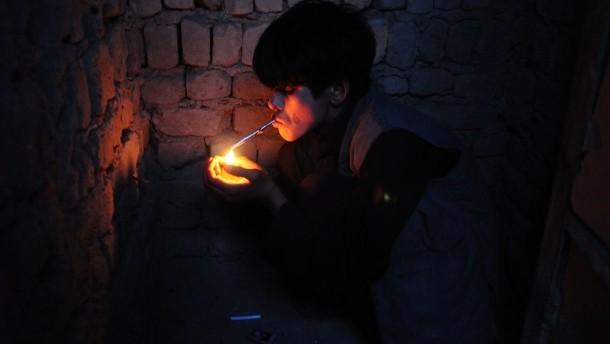 """Missbrauch in Afghanistan """"Die Tanzknaben vom Hindukusch """""""