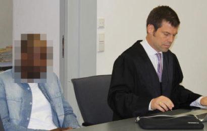 Freundin zwei Stunden lang in VW-Bus vergewaltigt? Urteil gefallen: Ein Jahr und neun Monate auf Bewährung