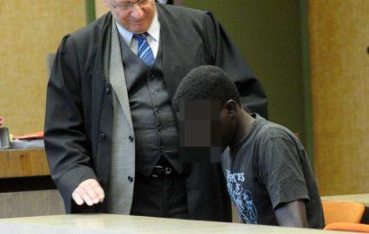 Er attackierte eine Frau: 2,5 Jahre Haft