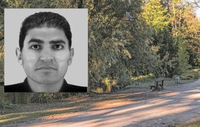 Polizei sucht verprügelten Sex-Täter