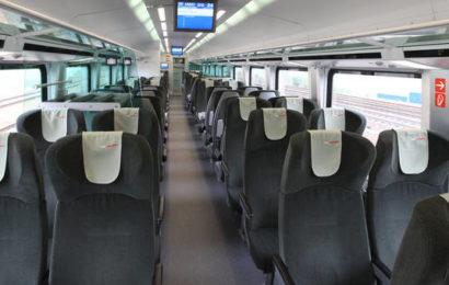 Sexuelle Belästigung: Mehr Sicherheit im Zug