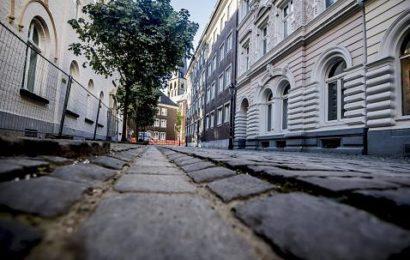 Entsetzen über sexuellen Angriff auf Seniorin an Kirche