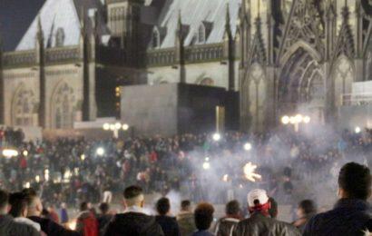 Silvester-Übergriffe von Köln: Die erschütternden Protokolle