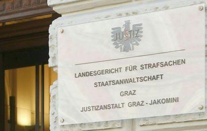 Prozess nach Gruppen-Vergewaltigung an Grazer Schule