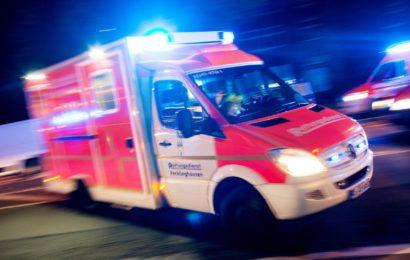 Frau in Disko von abgewiesenem Mann mit Messer verletzt