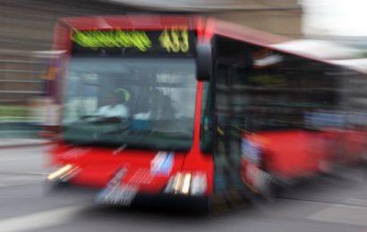 Mann belästigt Frau im Nachtbus in St. Wendel