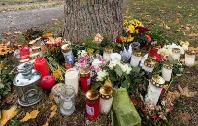 Erste Spur im Fall von getöteter Studentin in Freiburg