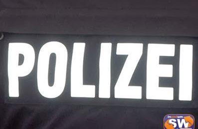 Neues von der Polizei aus Schweinfurt: Belästigung