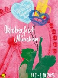 """""""Der Münchner Polizeieinsatz  zum 183. Oktoberfest"""""""