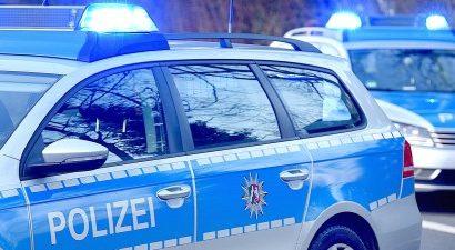"""""""Feige Männer"""" überfallen 13-Jährige und erbeuten vier Euro"""