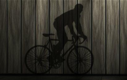 Kinder verfolgen dreisten Fahrraddieb