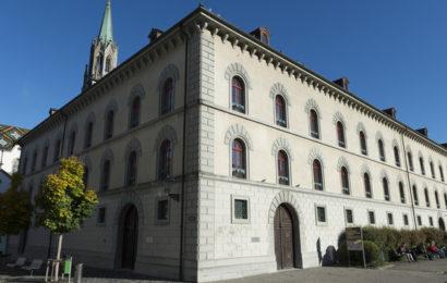 Kantonsgericht SG: Acht Jahre Gefängnis für Vergewaltiger