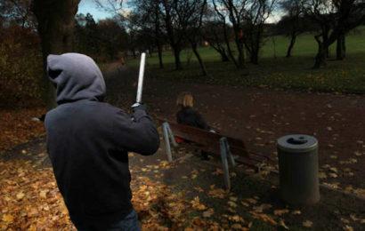 Sexueller Übergriff auf 26-Jährige im Alaunpark